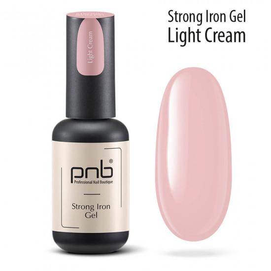 Strong Iron Gel Light cream, 8 ml