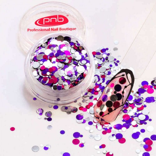 Камифубуки (конфетти) PNB 12