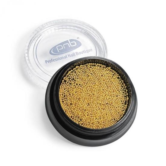Бульонки, Золото 0,6 мм