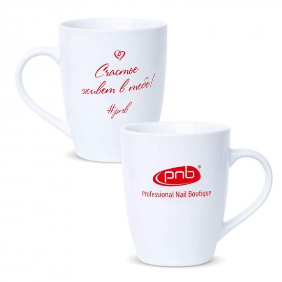 Брендована чашка PNB