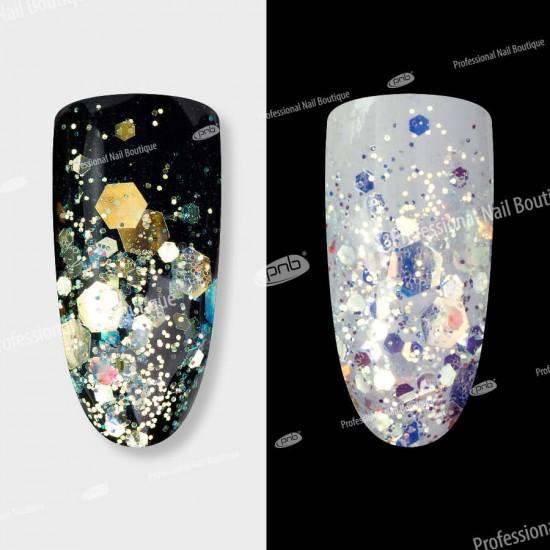 Galaxy Glitter PNB 04