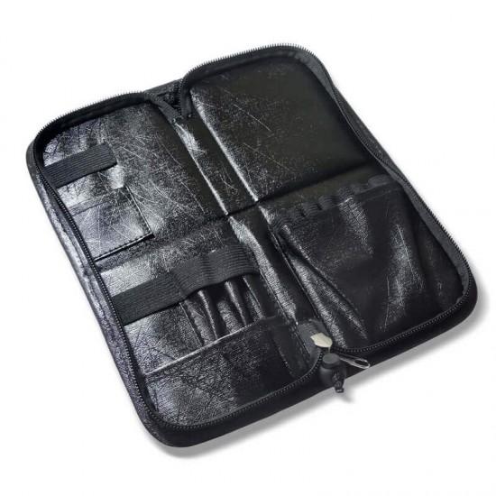 Пенал-підставка для кистей PNB / Nail Brushes case