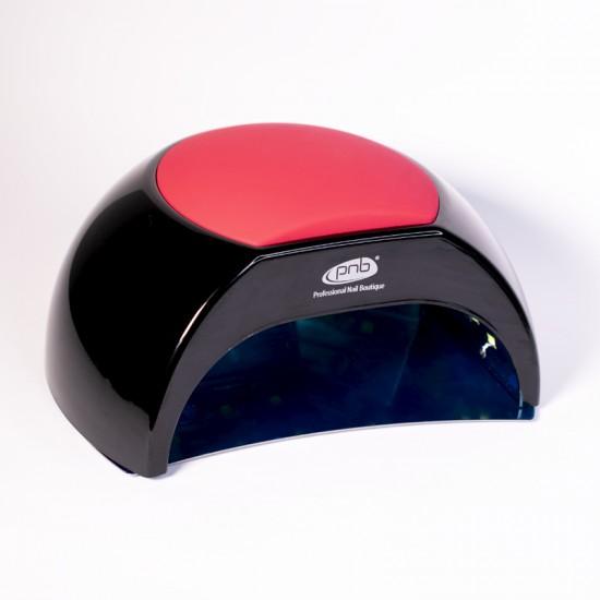 Світлодіодний UV/LED апарат PNB 48 Ватт чорний / UVLED Lamp 48W Black