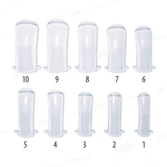 Багаторазові верхні форми (тіпси) PNB