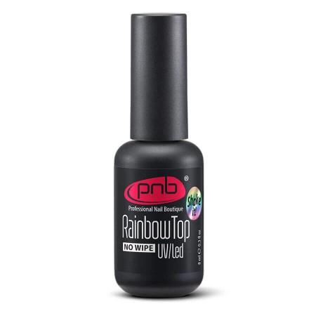 Rainbow Top No wipe PNB / Райдужний топ без липкого шару