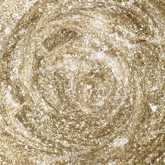 Shimmer Gel Paste / Гель паста с шиммером PNB 02 золото