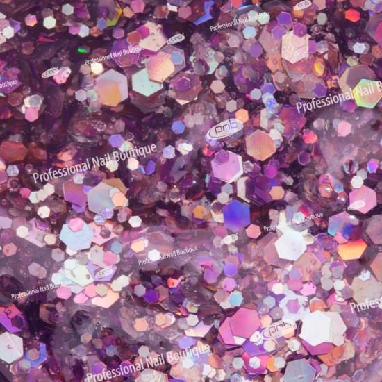 Galaxy Gel 01 Pink