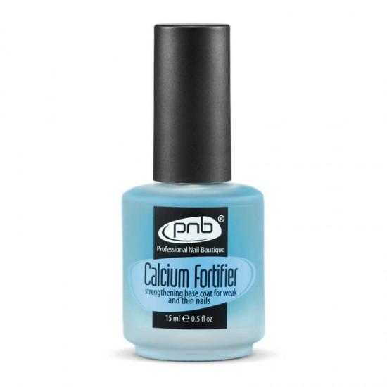 Calcium Fortifier 15 мл / Средство для укрепления слабых и тонких ногтей