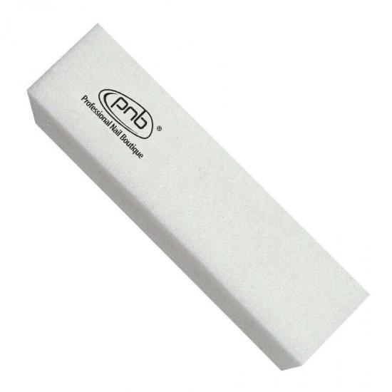 Баф-брусок PNB 180 White, прямоугольный