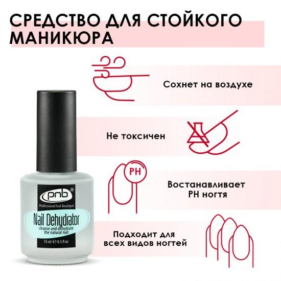 Nail Dehydrator / Дегідратор для нігтів