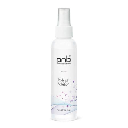 Конструююча рідина для полігелю / Polygel solution PNB, 165 ml