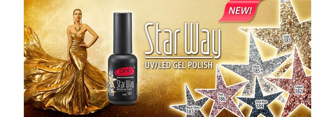 Новая коллекция Star Way